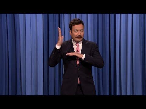 The Tonight Show Starring Jimmy Fallon Promo 06/22/17