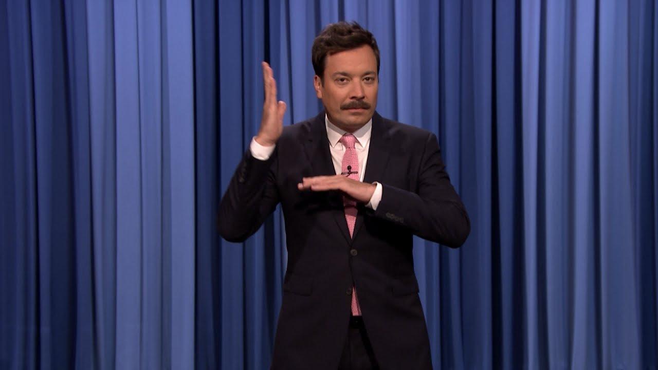 The Tonight Show Starring Jimmy Fallon Promo 06/22/17 thumbnail