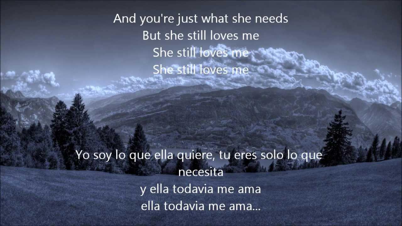 Soja - She Still Loves Me Subtitulos (Español/Ingles) - YouTube