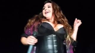 Danity Kane #NoFilterTour Final Show San Diego Aun