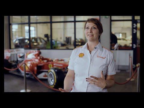 Vorteile von Shell V-Power Kraftstoffen