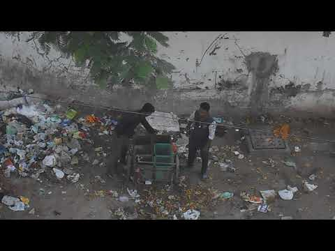 #स्वच्छता सर्वेक्षण गृह मंत्री अमित शाह के मतक्षेत्र #अहमदाबाद में  #ODF ++  की वास्तविकता