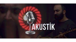 Ozan ÖZDEMİR - Gurbeti Ben Mi Yarattım ( Akustik ) HD