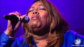 Tamika Patton - You're My God