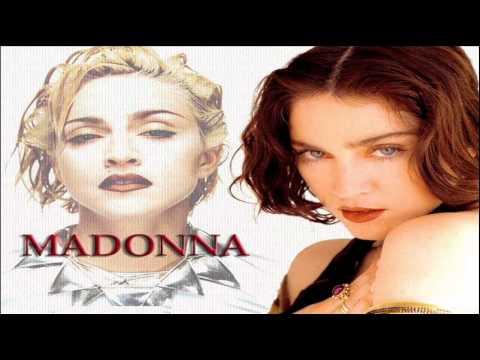Madonna Cherish (Extended Version)