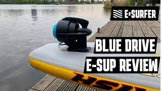 Aqua Marina BLUE DRIVE review