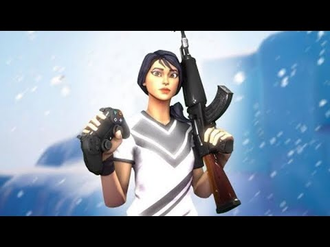 "Fortnite Montage - ""Have Mercy"" (YBN Cordae) #Aggro10kRC"