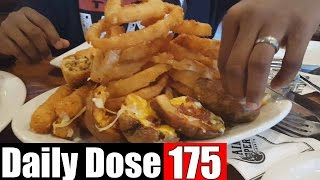 #DailyDose Ep.175 - THE HOLY GRAIL OF APPETIZERS! | #G1GB