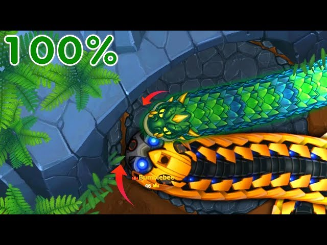 Little Big Snake Video 0