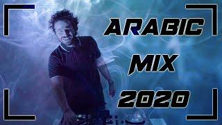 Arabic Dance Mix #8 2020   Black & White   Arabic Mix 2020   ريمكسات 2020   ميكس عربي رقص   MiniB تحميل MP3