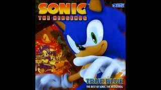 Sonic Adventure - Open Your Heart (Crush 40 vs. Bentley Jones)