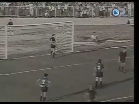 Flamurtari 1 - Barcellona 0 , (video 1987 )
