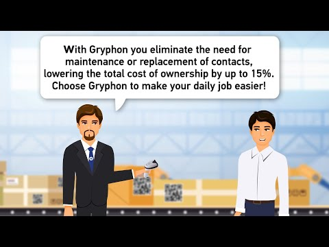 Add value to your daily job with Gryphon! | Quality control applications
