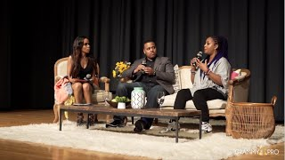 GRAMMY Pro Up Close & Personal With Lalah Hathaway & Phil Thornton | Full Conversation