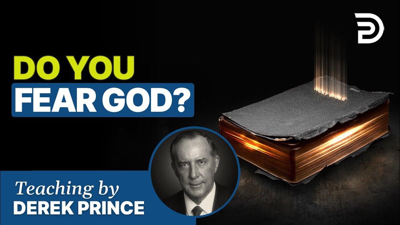 YouTube thumbnail for Do You Fear God?