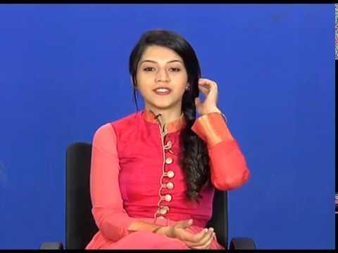Mehreen Pirzada about Krishna Gaadi Veera Prema Gaadha