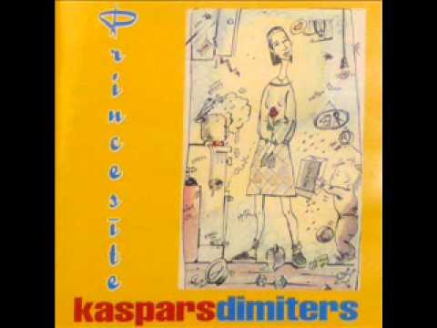 Kaspars Dimiters - Tavai balsij (veltijums Dzonam Lenonam)