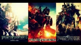 The Best of Transformers Soundtrack Mix