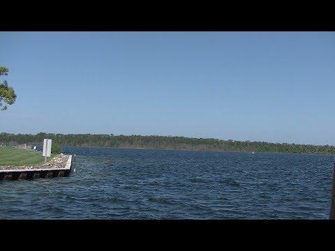 Magic Kingdom to Fort Wildnerness Boat Ride