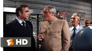 Diamonds Are Forever (7/7) Movie CLIP - Your Problems Are Behind You (1971) HD