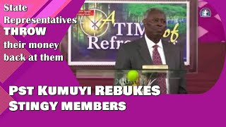 Foursquare Gospel Church G O  visits Deeper Life Hqtrs