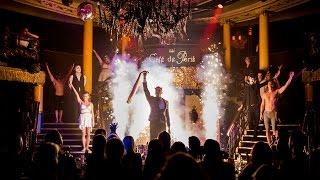 Cabaret Des Distractions Full Length Trailer