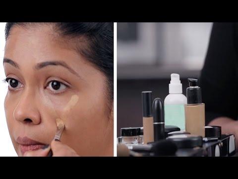 Langis ng lansina, pigment spot review