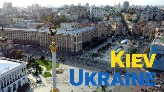 Kiev: Site of Ukraine
