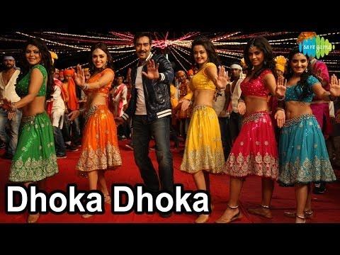 Dhoka Dhoka