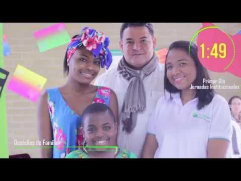 Entrega Especial: 1er Día Jornadas Institucionales