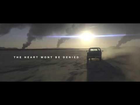 Colin Devlin - The Heart Won't Be Denied (Dir: John Moore)