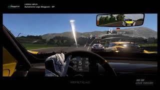 GT SPORT Online - Best Battles (Sport Mode: A+)