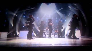 OMG-Usher (So You Think You Can Dance Performance)