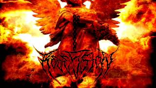 Recession - Exhuming The Disemboweled ( Disgorge ,Cover )