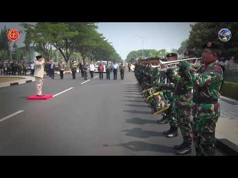 Panglima TNI Resmikan Ponpes Az-Zainy