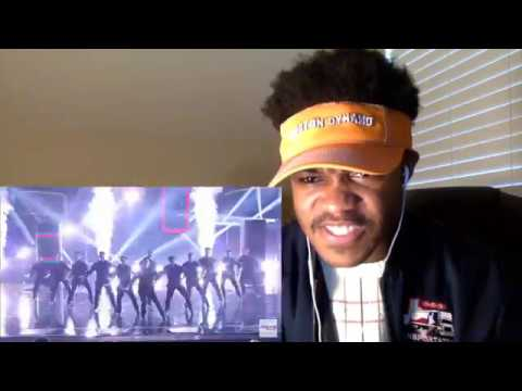 Just Jerk: Korean Dance Group Delivers Jaw Dropping Performance   America's Got Talent 2017 REACTION (видео)