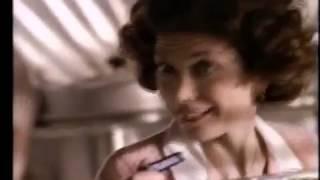 June 22, 1993 commercials