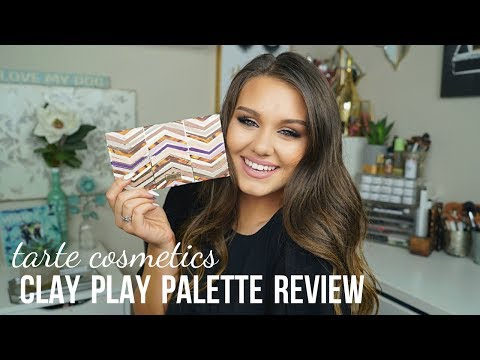 Clay Play Face Shaping Palette - Volume II by Tarte #6