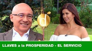 LLaves De La Prosperidad (el SERVICIO)  - Alfredo Besosa