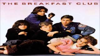 Simple Minds - Don't You (Forget About Me) (The Breakfast Club 1985 Soundtrack)