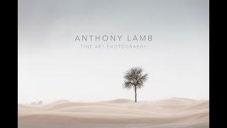Fine Art Photography | Landscape Photography By Anthony Lamb