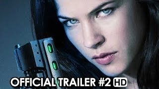 Trailer of The Anomaly (2014)