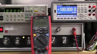 EEVblog #712   Uni T UT71E Multimeter (Why Uni T Meters Suck)