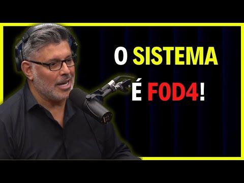 ALEXANDRE FROTA FALA DE COMO AS COISAS FUNCIONAM COMO DEP. FEDERAL | Cortes Podcast - Os Melhores!