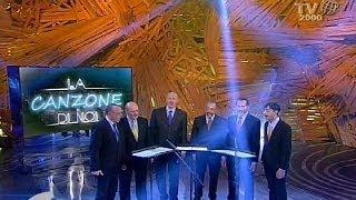 La Canzone Di Noi  Il Sestetto Vocale I Dodecafonici Di Roma