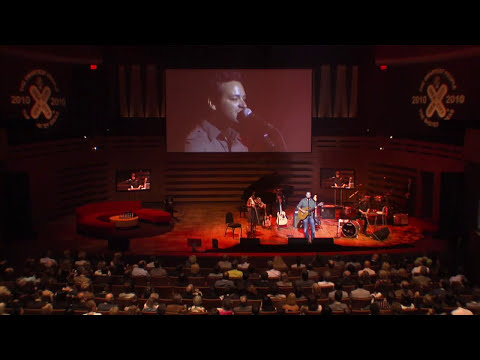 "Adam Cohen ""Like A Man""  ideaCity10"