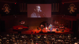 "Adam Cohen - Performance: ""Like A Man"""