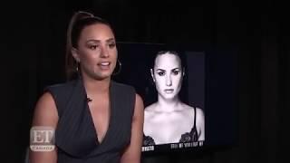 Demi Lovato Drops 'Tell Me You Love Me'