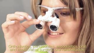 Presentación de Déntica by Cristina Suaza - Cristina Suaza