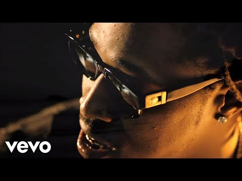 Future - I Won (Official Music Video) ft. Kanye West